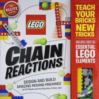 LEGO創意移動機器