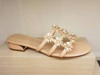 Sepatu Sandal URBAN & CO New Arrival Authentic Branded Import Wanita Cewek Cantik ORI ORIGINAL SALE OBRAL MURAH