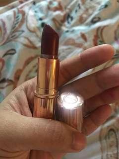Charlotte Tilburry Love liberty matte lipstick