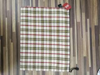 Checkered Bag A4 size #subangjayaswap #jan55