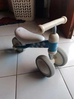 Sepeda elc