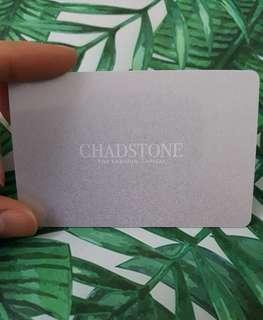 Chadstone gift card $80 for $100