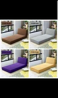 🔥NEXT DAY DELIVERY🔥SOFT LAZY SOFABED BED