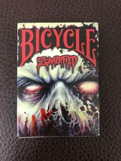 Bicycle Playing Card 啤牌