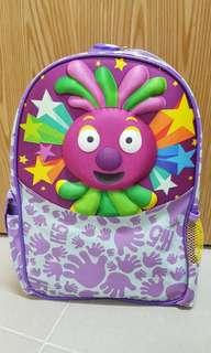 Hi-5 Jup Jup Backpack