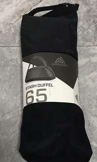 Gregory Stash Duffel 65L