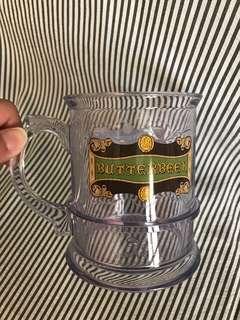 🚚 [環球影城限定]三隻掃帚奶油啤酒杯