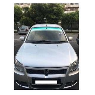CAR RENTAL CHEAPEST SEDAN