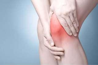 Therapy for Knee Pain