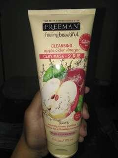 FREEMAN MASK Varian Apple Cider Vinegar