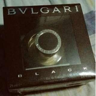 Bvlgari Black 75ml