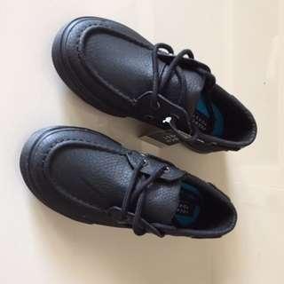 Moc Toe Uniform Oxford Shoes (school shoes)