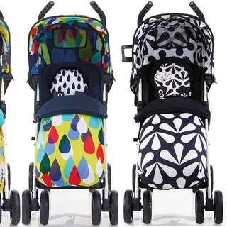 Cosatto to & fro stroller