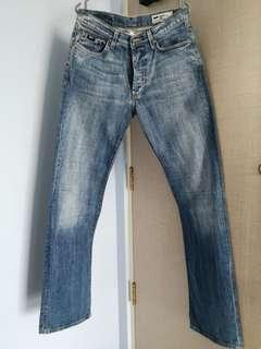 Gas Jeans W31/L34 (Men's)