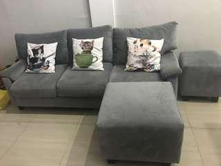 Sofa L Home Made