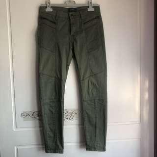 Khaki pants BNWOT