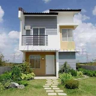 3 Bedroom - Zinnia Single Attach Kohana Grove,  Brgy. Sabutan, Silang Cavite