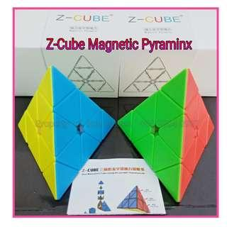 - Z-Cube Z MAGNETIC Pyraminx for sale ! Brand New Speedcube !