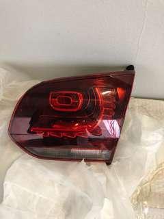 Golf R taillight