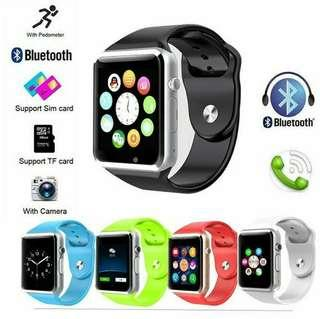 Smart watch with independent sim