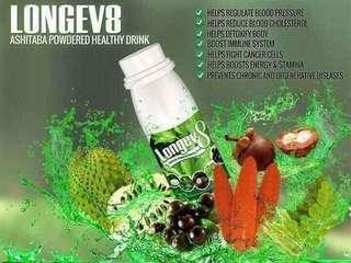 Longev8 juice