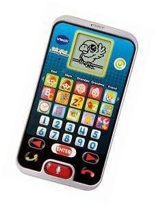 👧🏻👦🏻📱Vtech Call and Chat Learning Phone.