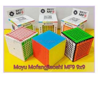 > Moyu Mofangjiaoshi MF9 9x9 for sale