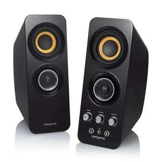 Creative Speakers T30 Bluetooth