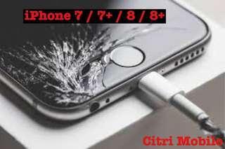 iPhone 7 / 7+, IPhone 8 / 8+ Repair, iPhone Repair