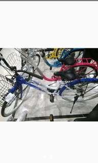 Sepeda Polygon nevada, kredit tanpa dp