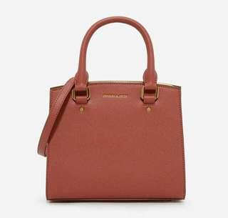 Charles and Keith Behel Bag