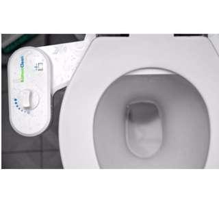 Luxury Spray Non-Electric Toilet Bidet Brand New
