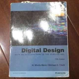 Digital Design International Version