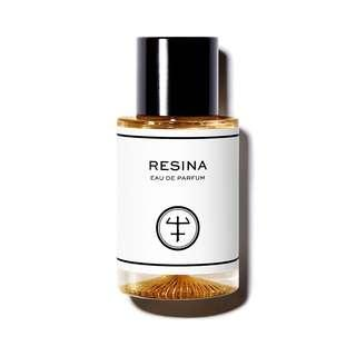 RESINA - OLIVER AND CO.