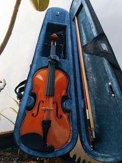 Valencia violin bundle