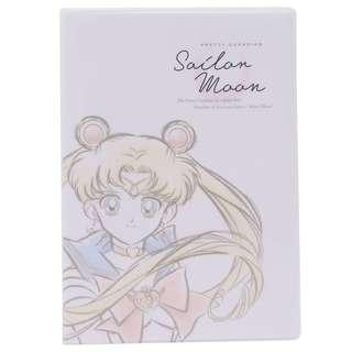 PO 2018 Planner Sailor Moon Diary Schedule Book Preorder from Japan