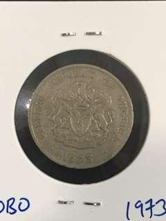 Nigeria coin