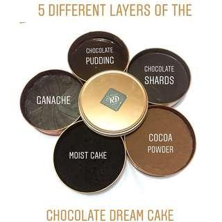 Chocolover Dream Cake