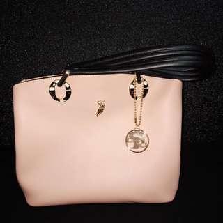 Brand New Polo Women Handbag