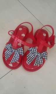 Tutto Picollo Sandal