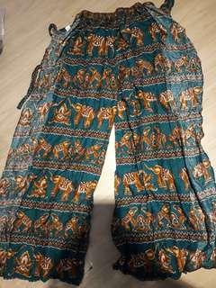 Bohemian Pants from Bali