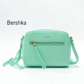 Bershka crossbody bag
