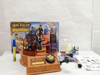 Harry Potter Levitating Challenge Electronic Skill And Action Game