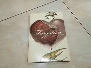 Forgotten karya puppeteer