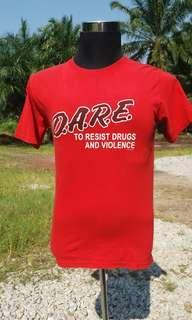 Brand DARE