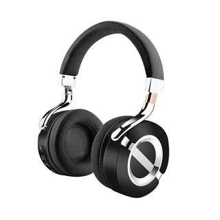 New Foldable Wireless Headphones