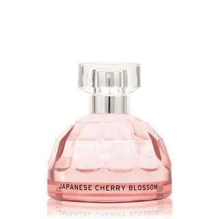 The Body Shop Japanese Cherry Blossom Eau De Toilette