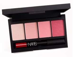 NARS Sarah moon True Story cheek and lip palette NEW