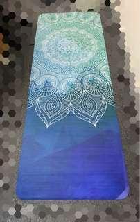 (包順豐) Yoga mat/ towel