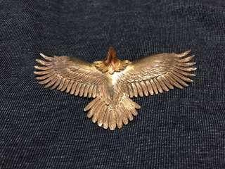 HORIZON Blue HB K18 Head Eagle 8cm 金頭鷹